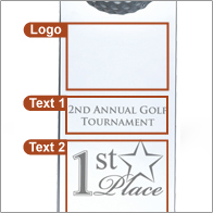 Personalized Crystal Awards, Glass Trophies, Gifts
